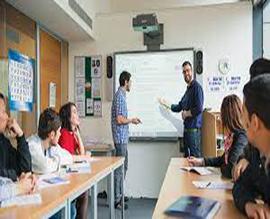 teacher traning